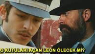 Vatanım Sensin 23. bölüm 2. fragmanı yayınlandı: Leon ölecek mi