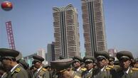Kuzey Korede ilginç açılış