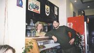Sığınmacı olarak geldi restoran zinciri kurdu
