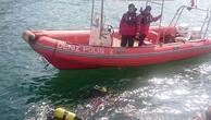 İzmirde denizde kadın cesedi bulundu