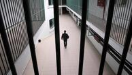 Mersinde cezaevinden firar eden zanlı Kırşehirde yakalandı