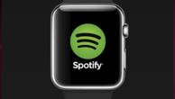 Spotify sonunda Apple Watcha geliyor