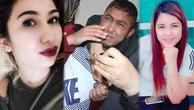 2 kadını acımadan öldürdüler Baba beni yakma diye bağırdı