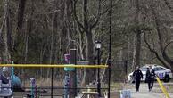 New Yorkta parkta 4 ceset bulundu
