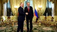 Cumhurbaşkanı Erdoğan ile Putin arasında kritik görüşme...