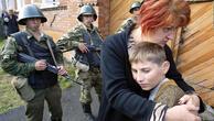 AİHM'den Rusya'ya Beslan cezası