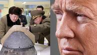 ABDden Çine Kuzey Kore çağrısı
