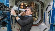 Uzaydan ilk kez 4K canlı yayın