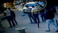İstanbulda özel lisede dehşet anları... Bıçakla boynundan yaralandı