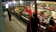 İbrahim Erkalın son görüntüleri ortaya çıktı