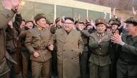 Kuzey Kore: ABD isterse savaşa gideriz
