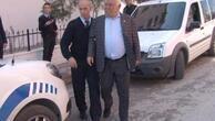 Eski CHP milletvekili polisi alarma geçirdi
