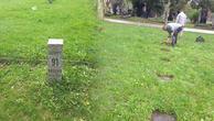Viyana'da Osmanlı mezarları yok olma tehlikesiyle karşı karşıya