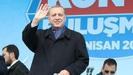 Erdoğan anket sonuçlarını açıkladı: 55'in altında da var 55-60 aralığında da var