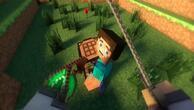 Minecraft sonunda bunu da yapıyor