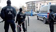 Celle kentinde terör operasyonu