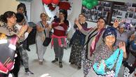 'Roman Kadınları İşe, Çocukları Kreşe' adlı projeye AB'den ödül