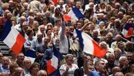 Fransa, başkanlık seçimlerine sekiz gün kala Melenchonun atağını konuşuyor