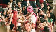 Hintliler düğün için Türkiye'ye geliyor