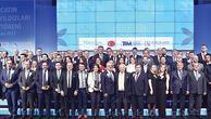 21 kategoride 71 şirkete ödül