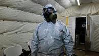 Firari generalden kimyasal iddiası