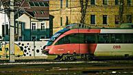Trenler çarpıştı yedi kişi yaralandı