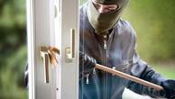 Günde ortalama 400 eve hırsız giriyor