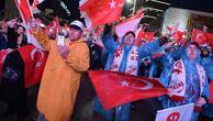 İstanbulda kutlamalar başladı