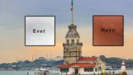 Son Dakika.. İstanbulda evetin kalesi Sultanbeyli hayırın kalesi Beşiktaş oldu