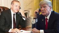 ABD Başkanı Donald Trumptan, Erdoğana tebrik telefonu