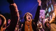 Kadıköy ve Beşiktaşta referandum protestosu