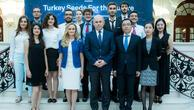 "Huawei'nin ""Turkey Seeds for the Future 2017"" Pekinde başladı"