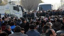 Bugün Diyarbakır'da neler yaşandı