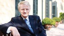 Yabancı yatırımda Hollanda etkisi
