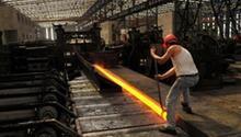 Demir-çelik işçisine yüzde 40 zam