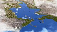 Ulaştırma Bakanı Binali Yıldırım: Kanal İstanbul için 5 alternatif var
