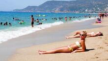 Tatil planında Türkiye yok