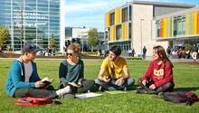Özyeğin Üniversitesi sürdürülebilirlik konusunda dünyaya örnek oldu