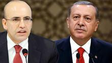 Cumhurbaşkanı Erdoğan, Mehmet Şimşek ile ilgili olayı ilk kez anlattı