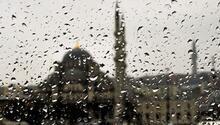Son dakika... İstanbula yeni yağış dalgası geliyor