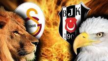 İşte Galatasaray - Beşiktaş derbisinin oranları