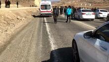 Son Dakika: Mardin-Diyarbakır karayolunda patlama