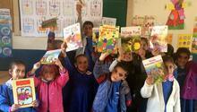 Köy okullarına 15 ayda 19 kütüphane