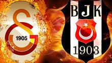 Galatasaray Beşiktaş maçı saat kaçta Derbi ne zaman