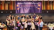 Uçan Süpürge Uluslararası Film Festivali'ne geri sayım başladı