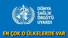 Romanya'da 3400 vaka, 17 ölüm yaşandı