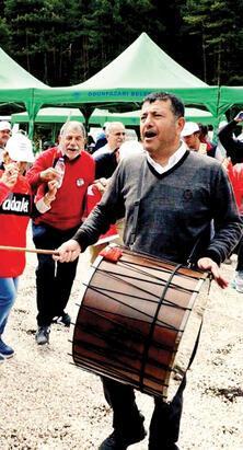 Adaletini sevdiğimin Türkiye'si