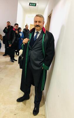 Otogarda alınan park parasına itiraz eden avukat haklı bulundu