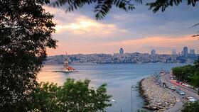 5 adımda İstanbulun yeni cennetini keşfedin...