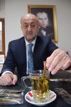 Türkiyede ilk kez Trabzonda üretildi Dünya resmen sıraya girdi